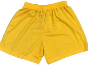 MACRON 5283.GIA SHORT CALCIO CROSS GIALLO